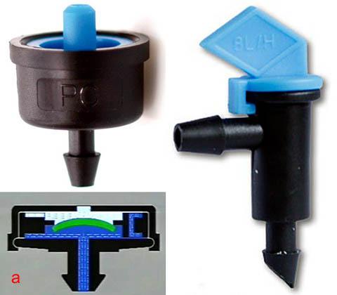 Капельный полив: от пластиковых бутылок к автоматизированной теплице — схемы, видео, устройство