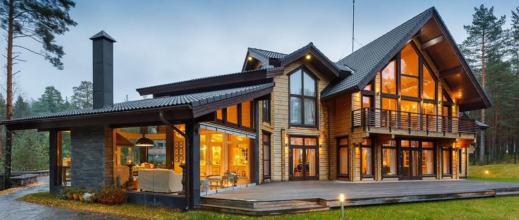 Стром дом