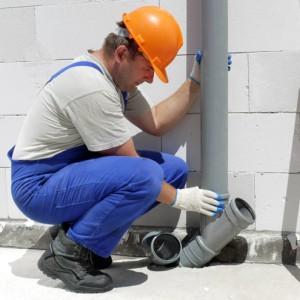 Ремонт и прокладка канализации своими силами: технология работ